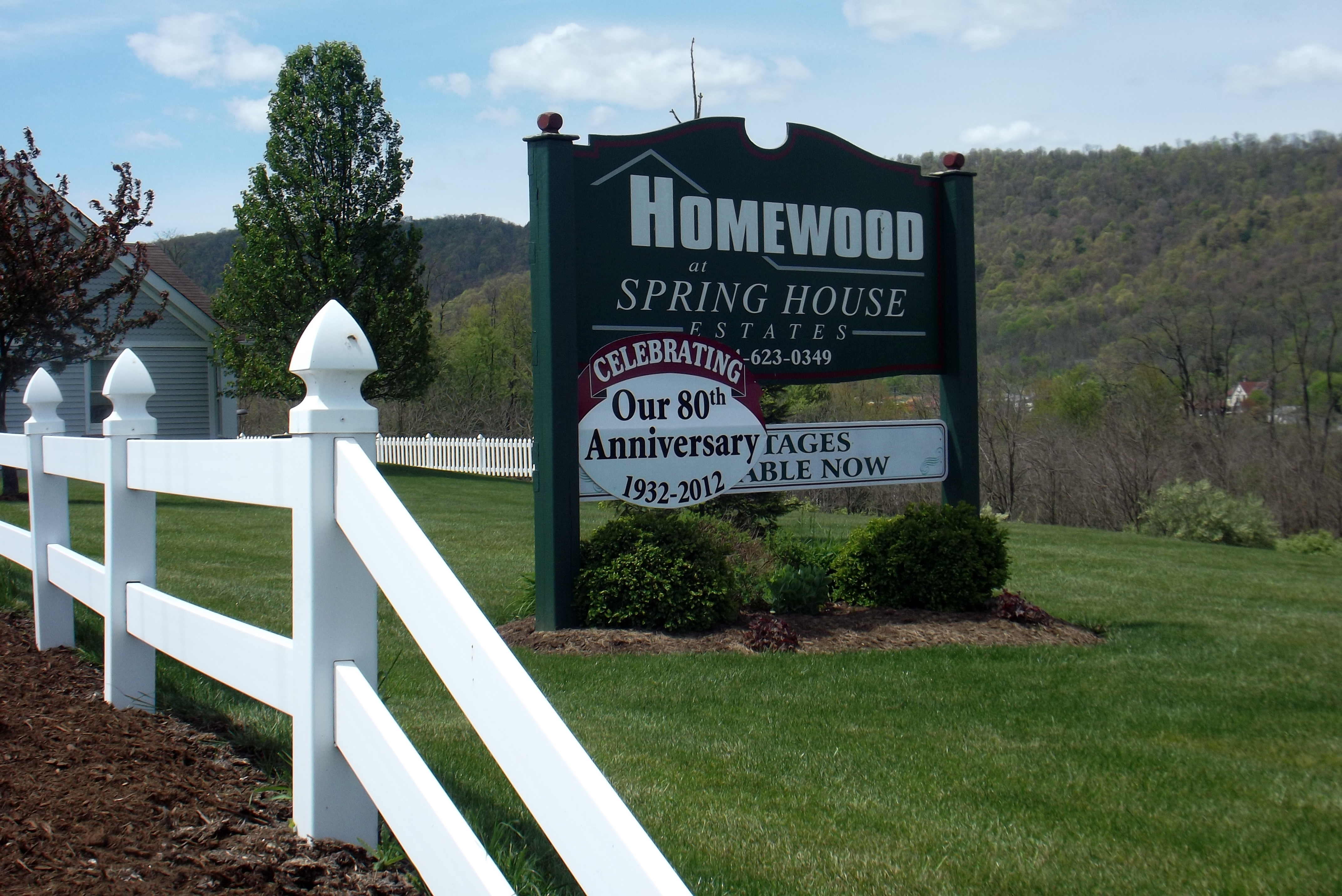 Homewood at spring house estates homewood retirement centers md welcome to spring house estates mightylinksfo
