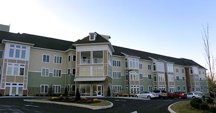 The Woodlands Apartments at Williamsport